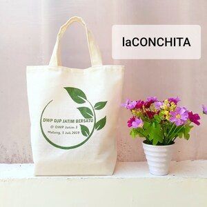 Eco Natural Bag